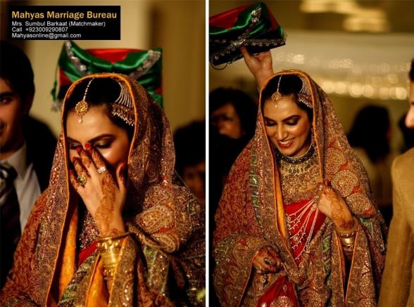 Karachi Marriage Bureau, Karachi Matrimonial, Karachi brides