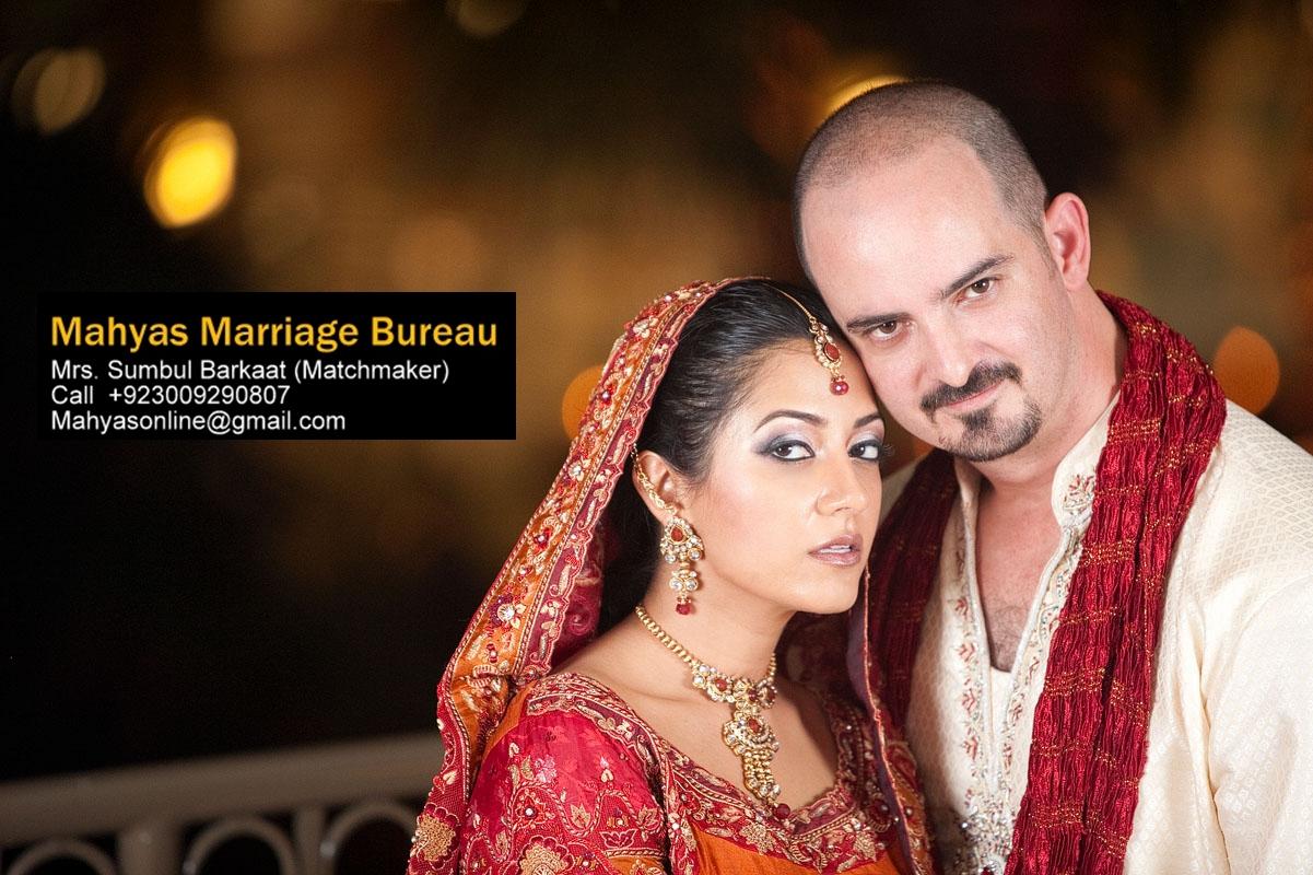 Asian marriage bureau