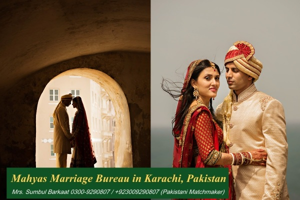 Marriage Bureau in Karachi, Marriage Bureau in Pakistan (16)
