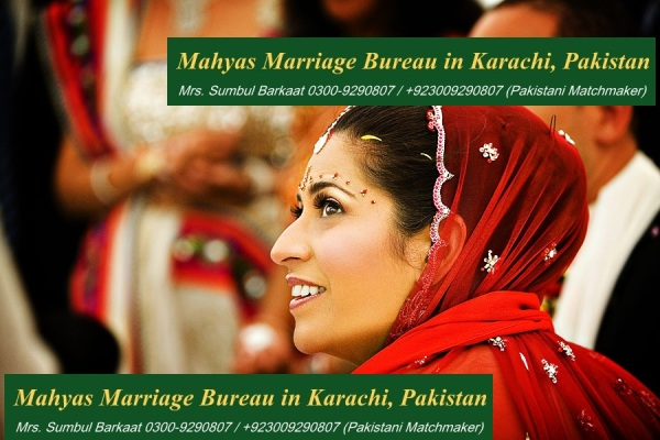 Marriage Bureau in Karachi, Marriage Bureau in Pakistan (21)