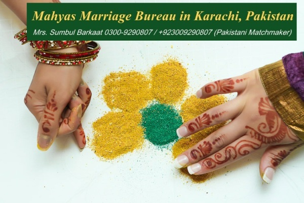Marriage Bureau in Karachi, Marriage Bureau in Pakistan (25)
