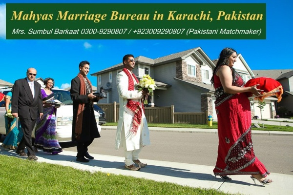 Marriage Bureau in Karachi, Marriage Bureau in Pakistan (26)