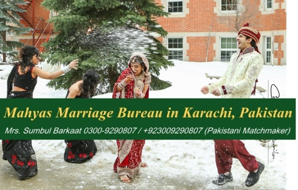 Marriage Bureau in Karachi, Marriage Bureau in Pakistan (33)