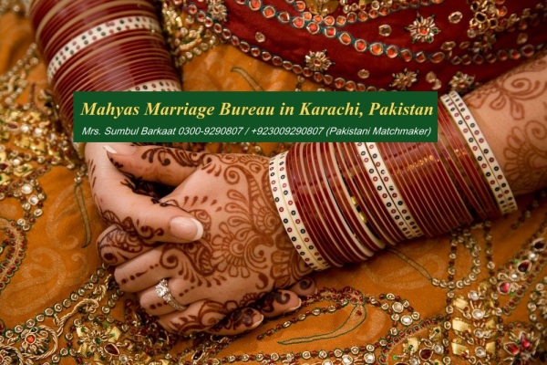 Marriage Bureau in Karachi, Marriage Bureau in Pakistan (34)