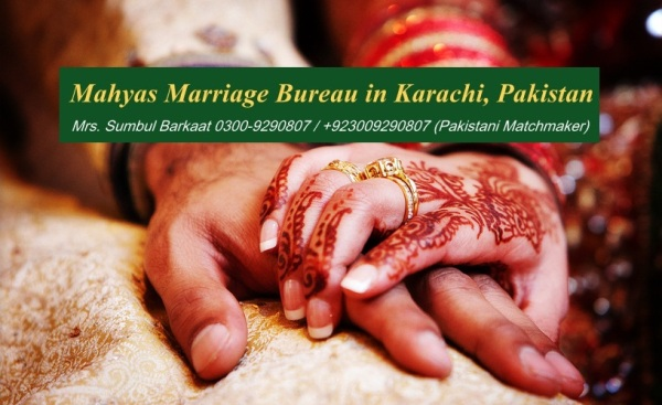 Marriage Bureau in Karachi, Marriage Bureau in Pakistan (35)